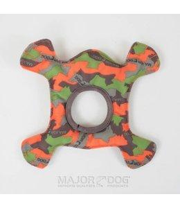 Major Dog dummy Frog