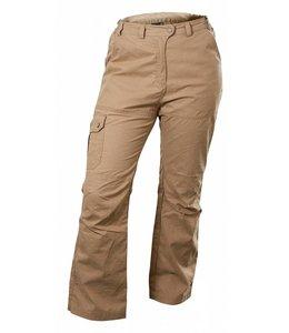 "Owney dames outdoor broek ""Maraq"", mud"
