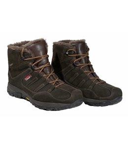 "Owney Owney boots ""Grassland Winter"""
