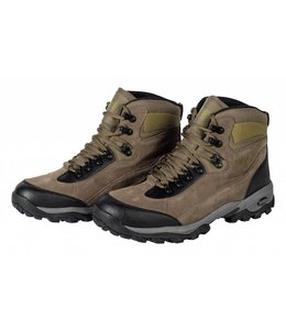 """Owney outdoor boots """"Marshland"""", brown-moos green"""