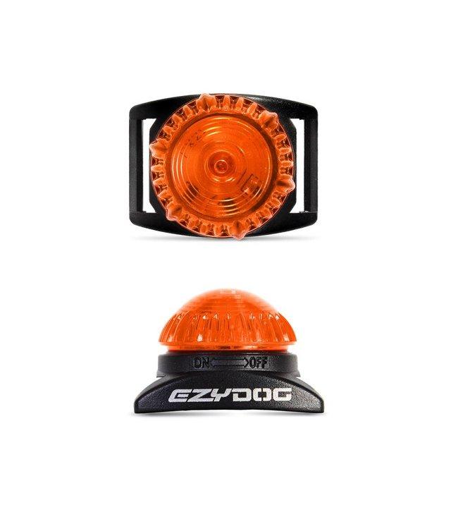EzyDog EzyDog Adventure Lights, Oranje