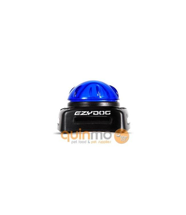 EzyDog EzyDog Adventure Micro Light, blauw