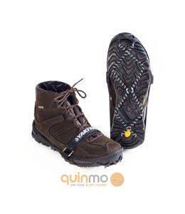 """Yaktrax """"Pro"""" sneeuwkettingen voor schoenen"""