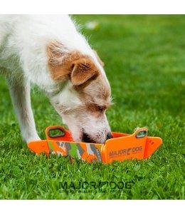Major Dog Vouwbare voerbak