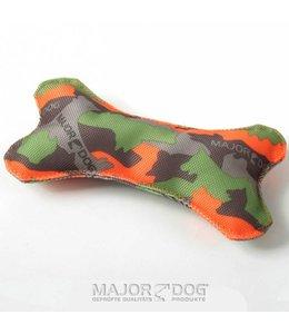 Major Dog Bone, groot