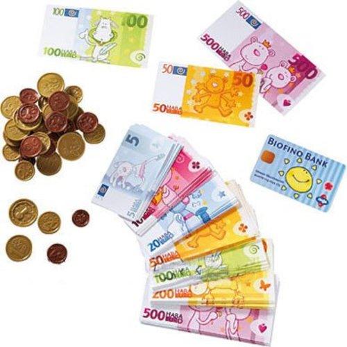 Haba Haba - Biofino - Speelgeld*