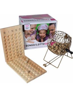 Engelhart Engelhart - Lotto/bingomolen