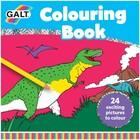 Galt Galt - Kleuren - Kleurboek