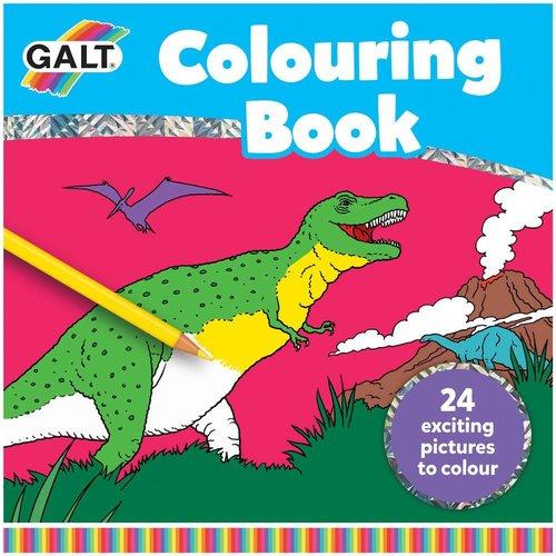 Galt Kleuren - Kleurboek
