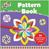 Kleuren - Patronenboek - in Textiel & Handwerken