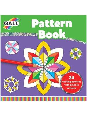 Galt Kleuren - Patronenboek