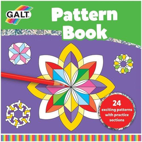 Galt Galt - Kleuren - Patronenboek