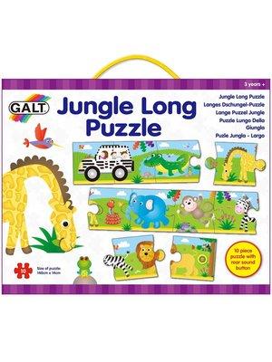 Galt Galt - Lange puzzel - Jungle - 10st.*