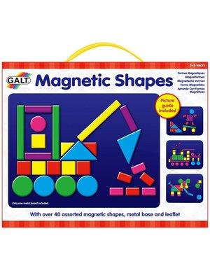 Galt Galt - Play & Learn - Magnetische vormen