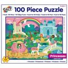 Galt Galt - Puzzel - Prinsessen - 100st.*
