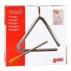 Goki Goki - Triangel - 10cm