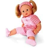 Pop - Maxy Muffin - In stijl - Blond haar