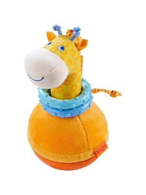 Haba Duikelaartje - Giraf