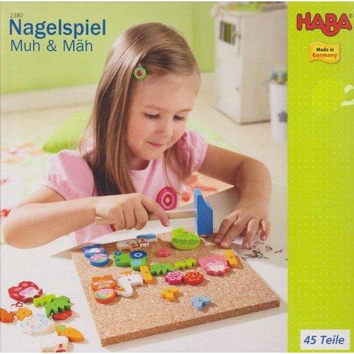 Haba Haba - Hamertje tik - Boe & behhh