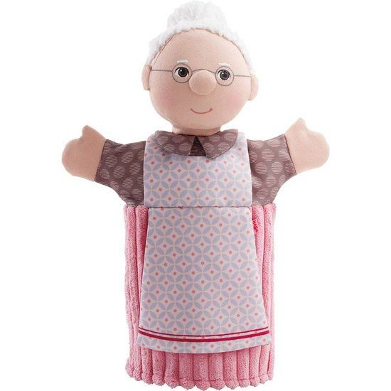 Handpop - Oma