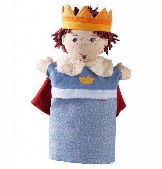Handpop - Prins