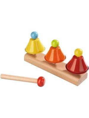 Haba Haba - Muziekinstrument - Klokkenspel