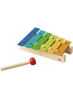 Haba Haba - Muziekinstrument - Metallofoon