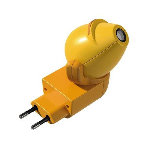 Haba Haba - Nachtlampje - Projectie - Dromenbeschermengelen*