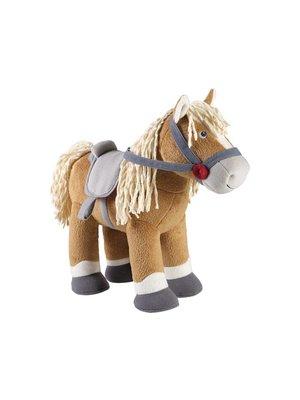 Haba Paard - Leopold - Voor poppen