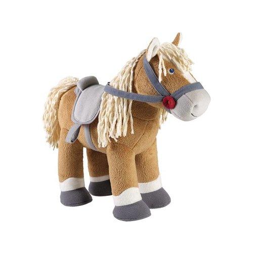 Haba Haba - Paard - Leopold