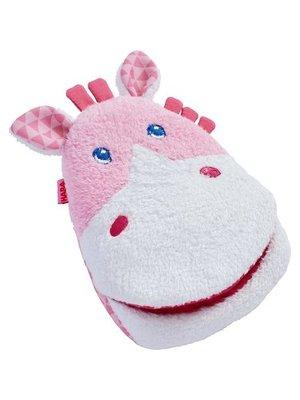 Haba Portemonnee - Paard - Roze