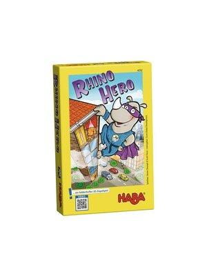 Haba Haba - Spel - Super Rhino