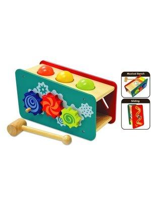 I'm Toy I'm Toy - Hamerbank/Muziekset