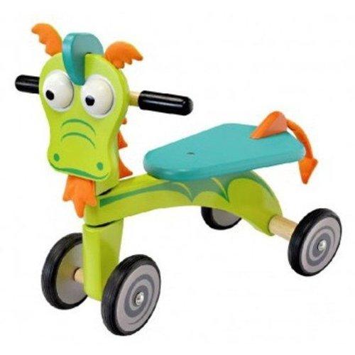 I'm Toy I'm Toy - Loopfiets - Draak - 1+