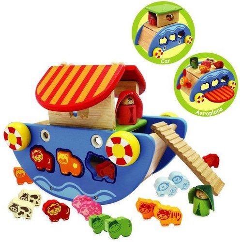 I'm Toy I'm Toy - Ark van Noach