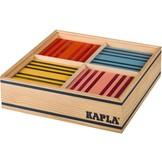 Plankjes - Kapla - Octocolor - 100st.