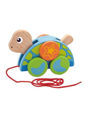 Vigatoys Loop- / trekfiguur - Schildpad