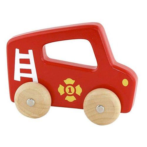 Vigatoys Grijpfiguur - Brandweerauto