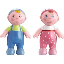 Haba - Little friends - Baby's - Marie & Max