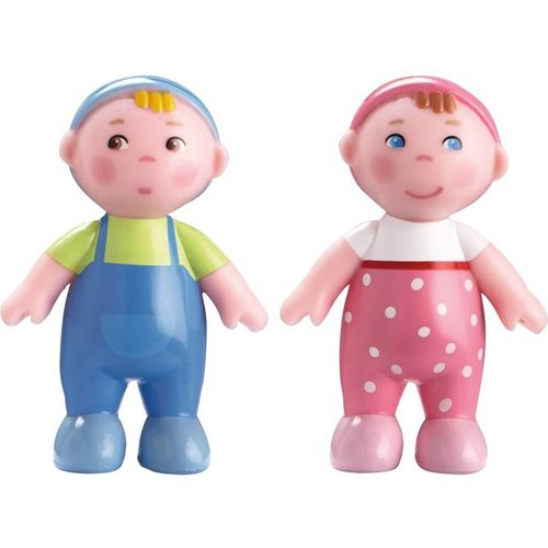 Haba Haba - Little friends - Baby's - Marie & Max