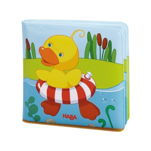Haba Haba - Badboek - Zwemeend