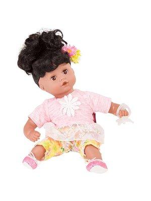 Gotz Götz - Pop - Muffin - Daisy Do - Met zwart haar
