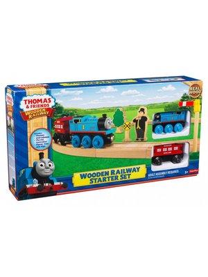 Thomas De Trein Thomas de trein - Rails - Starterset - 3+