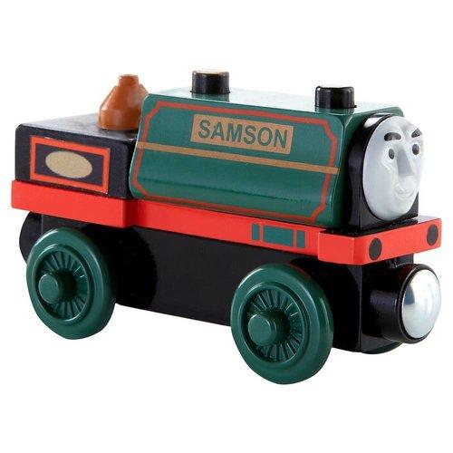 Thomas De Trein Thomas de trein - Locomotief - Samson