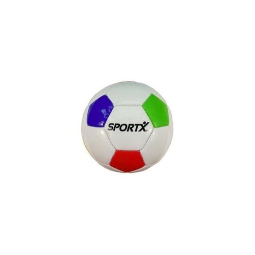SportX - Mini Bal - Gekleurd - 14cm