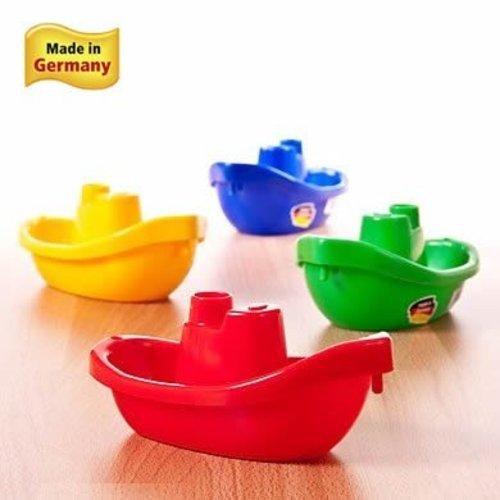 Spielstabil Spielstabil - Kleine boot - Kunststof