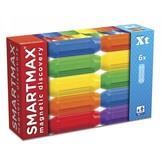 Xtension set - 6 Medium staven - SmartMax