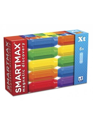 Smartmax Xtension set - 6 Medium staven - SmartMax