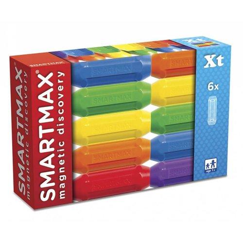 Smartmax SmartMax - Xtension set - 6 Korte staven