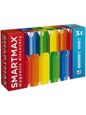 Smartmax SmartMax - Xtension set - 6 Korte & 6 lange staven